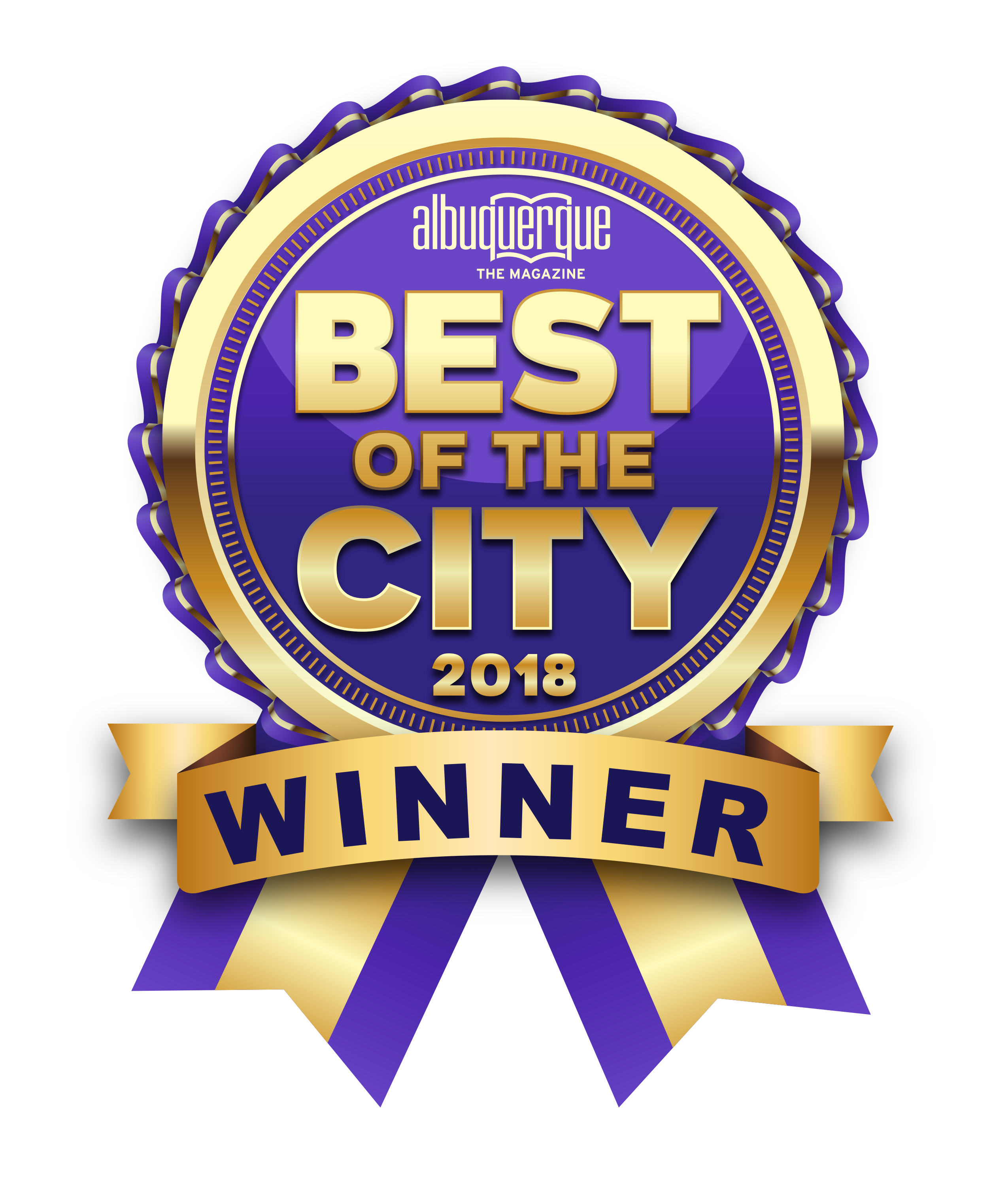 Albuquerque Best of the City 2018